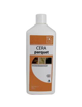 Faber chimica detergenti industriali per il trattamento for Cera per parquet